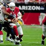 Another Slow Start For Cardinals, Down 7-0 To Rams