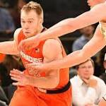 Syracuse basketball's offensive woes exposed in loss to California in 2K Classic ...