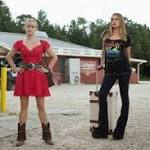 'Hot Pursuit' review: Reese Witherspoon and Sofia Vergara fall flat in hunt for