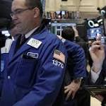 Dow, S&P post 2nd-straight quarterly win