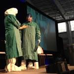 More Than 5000 Health Care Workers Attend Ebola Training