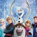 Frozen 2 Movie is announced by Disney
