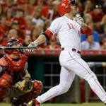 Cardinals tie game in ninth but give up walk-off homer to Votto in 7-6 loss to Reds