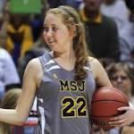 Terminally-ill basketball player's charity raises $1 million