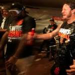 Sports in Brief: Peavy and the Giants finalize two-year deal