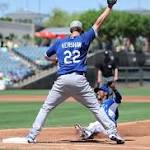 Dodgers Opening Day 2015: Clayton Kershaw Starts it All