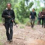 'Walking Dead': Is Alexandria on the Horizon?
