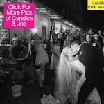 Candice Accola & Joe King Wed: See Their First Wedding Photos