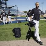 Derek Jeter brings plenty of optimism in Yankees' first full spring training workout