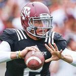 Is Johnny Manziel ready for the NFL?