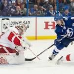 5 things about Game 2: Wings defense breaks down