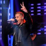 'X Factor' Recap: Lillie McCloud, Josh Levi Get Cut