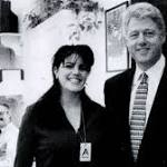 Monica Lewinsky vs. the Feds
