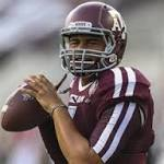 Tide gets set for Texas A&M passing attack