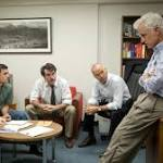 'Spotlight' named top film of 2015 by the National Society of Film Critics