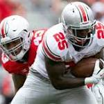 BREAKING: Ohio State running back's place on team in jeopardy