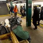 Yearly One-Night Homeless Count Draws Criticism, Defenders