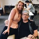 Ed O'Neill was totally oblivious to Britney Spears
