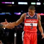 Assessing Washington Wizards' Options In Absence Of Bradley Beal