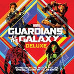 Billboard 200's #1: Guardian of the Galaxy Soundtrack