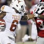 Texas CB Quandre Diggs selected by Detroit Lions in sixth round of NFL draft