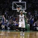 Final Regular-Season Grades for Boston Celtics Players