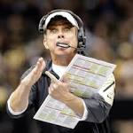Who was most responsible for Saints debacle of a loss to Carolina?: Poll