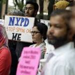 NYPD Ends Controversial Surveillance of Muslim Communities