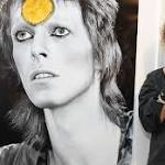 Inside the making of Blackstar, Bowie's final album