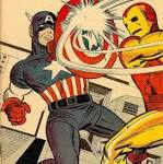 Iron Man joins 'Captain America 3': 14 thoughts about Marvel's mash-up sequel