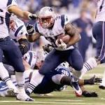 RB Jonas Gray named AFC Offensive Player of Week