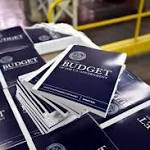 US posts $117 billion June budget surplus