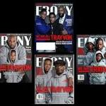 "Ebony Causes Stir with ""We Are Trayvon"" Covers"