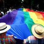 Gays feel more accepted but still stigmatized, Pew Research Center survey finds