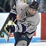 Nittany Lions Set to Host Wisconsin in Hockey Valley