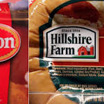 Tyson makes acquisition of Hillshire Brands official