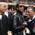 Jay-Z launches sports agency, signs Robinson Cano