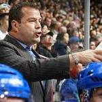 Rangers decide on Alain Vigneault as coach