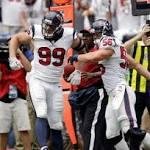 RaiderDamus' Friday Foretelling: Raiders vs Texans