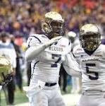Alcorn State falls short in Celebration Bowl