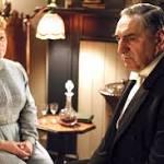 'Downton Abbey' cast talks about 'closing the door' on final season
