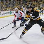 Penguins take command of series with Game 4 win vs. Capitals