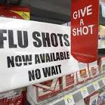 Older People Might Consider Waiting A Bit Longer To Get Flu Shot