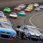 NASCAR comes early on FOX Sports 1