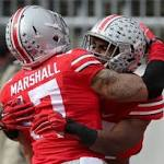 Ohio State football: Everything Urban Meyer said after Buckeyes' 42-27 win over ...