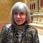 Anne Rice aims to turn 'Vampire Chronicles' into 'Game of Thrones'-style TV series