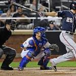 Mets' Bartolo Colon says HBP wasn't on purpose, surprised by ejection against ...