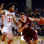Muscala scores 20 as Bucknell beats Lafayette 64-56 to earn Patriot League title ...