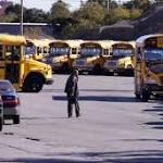 Parents relieved as school bus service resumes
