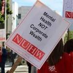 Kaiser Permanente mental health workers to strike Monday